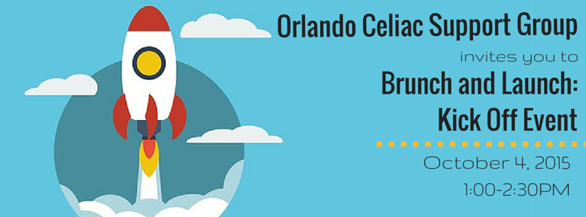 Chef Bob | Orlando's Gluten Free Chef, endorsed by the Celiac Support Group of Orlando